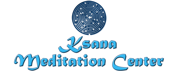 Ksana Meditation Center Logo